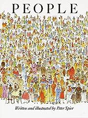 People por Peter Spier