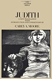 Judith : a new translation with introduction…