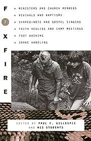 Foxfire 7 by Inc. Foxfire Fund