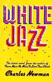 White jazz por Charles Newman