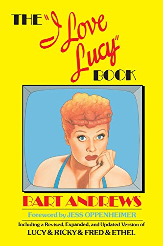Image for I Love Lucy Book