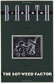 The Sot-Weed Factor av John Barth