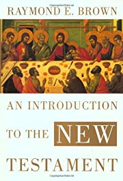 An Introduction to the New Testament (Anchor…