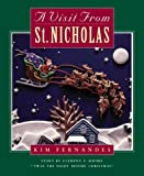 'Twas the night before Christmas; or, account of A visit from St. Nicholas / Anonymous ; illustrated by Matt Tavares