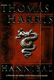 Hannibal: A Novel af Thomas Harris