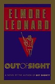 Out Of Sight af Elmore Leonard