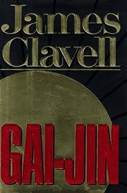Gai-Jin av James Clavell