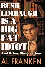 Rush Limbaugh Is a Big Fat Idiot af Al…
