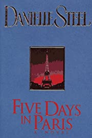 Five Days in Paris de Danielle Steel