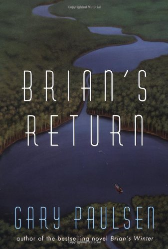 summary of the book brian's winter