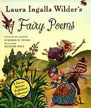 Laura Ingalls Wilder's Fairy Poems av Laura…