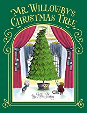Mr. Willowby's Christmas Tree de Robert…