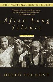 After Long Silence: A Memoir – tekijä:…