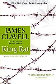 King Rat (Asian Saga) – tekijä: James…
