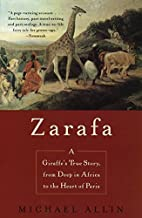 Zarafa by Michael Allin