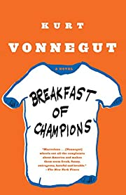 Breakfast of Champions: A Novel por Kurt…