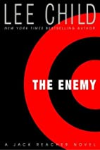 The Enemy (Jack Reacher, No. 8) by Lee Child