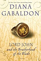 Lord John and the Brotherhood of the Blade…