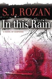 In this Rain de S. J. Rozan