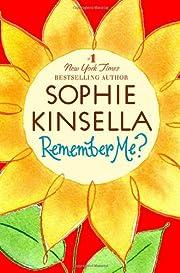 Remember Me? di Sophie Kinsella