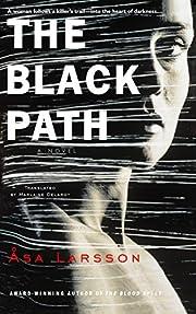 The Black Path (Rebecka Martinsson) av Asa…