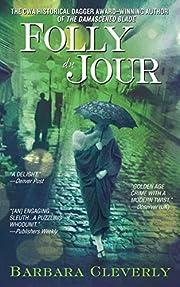 Folly du Jour: A Joe Sandilands Mystery (Joe…