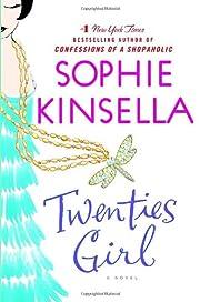 Twenties Girl av Sophie Kinsella