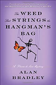 The Weed That Strings the Hangman's Bag: A…