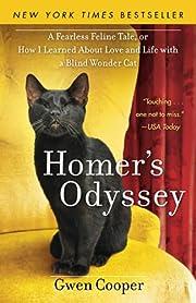 Homer's Odyssey: A Fearless Feline…