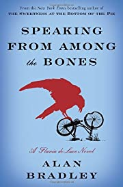 Speaking from among the bones : a Flavia de…