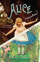 Alice I Have Been: A Novel (Random House…
