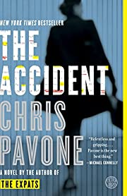 The Accident af Chris Pavone