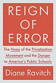 Reign of Error: The Hoax of the…