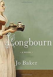 Longbourn – tekijä: Jo Baker