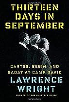 Thirteen Days in September: Carter, Begin,…