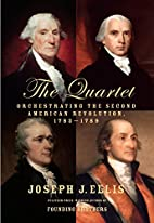 The Quartet: Orchestrating the Second…