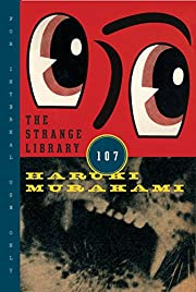 The Strange Library af Haruki Murakami