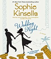 Wedding Night: A Novel de Sophie Kinsella