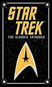 Star Trek: The Classic Episodes Hardcover de…