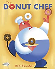 The Donut Chef af Bob Staake