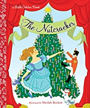 The Nutcracker (Little Golden Book) por Rita…