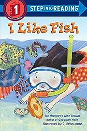 I Like Fish (Step into Reading) de Margaret…