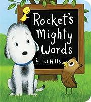 Rocket's Mighty Words (Oversized Board…