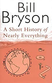 A short history of nearly everything di Bill…