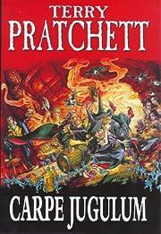 Carpe Jugulum av Terry Pratchett
