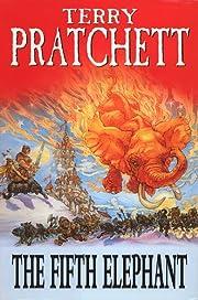 The Fifth Elephant (Discworld Novels) av Sir…