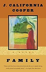Family : a novel de J. California Cooper