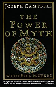 The Power of Myth af Joseph Campbell