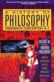 A History of Philosophy, Vol. 7: Modern…