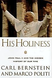 His Holiness af Carl Bernstein